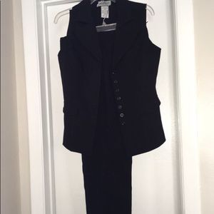 Other - Sleeveless suit